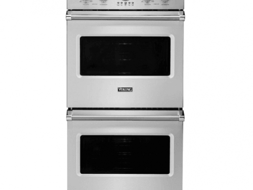"Viking VDOE527SS 27"" Electric Double Premiere Oven"