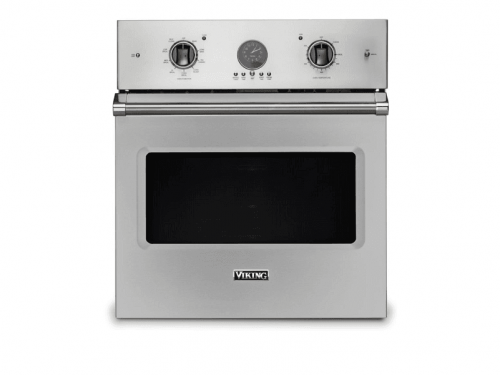 "Viking VSOE527SS 27"" Electric Single Premiere Oven"