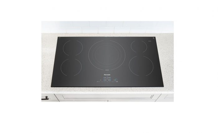 "Thermador CIT365TB 36"" Masterpiece Induction Cooktop"