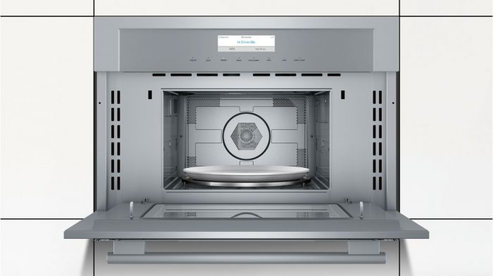 """Thermador MC30WS 30"""" Masterpiece Series Speed Oven"""