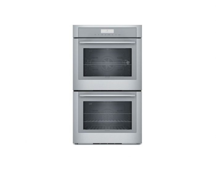 "ermador MED302WS 30"" Masterpiece Series Double Wall Oven"