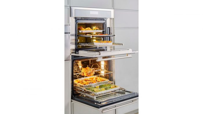 "Thermador MEDMC301WS 30"" Combination Speed Oven"