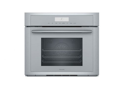 "Thermador MEDS301WS 30"" Masterpiece Single Steam Oven"