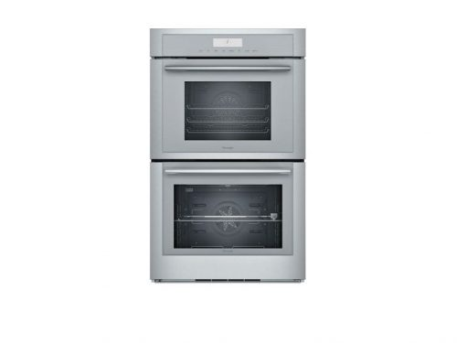 "Thermador MEDS302WS 30"" Double Steam Oven"