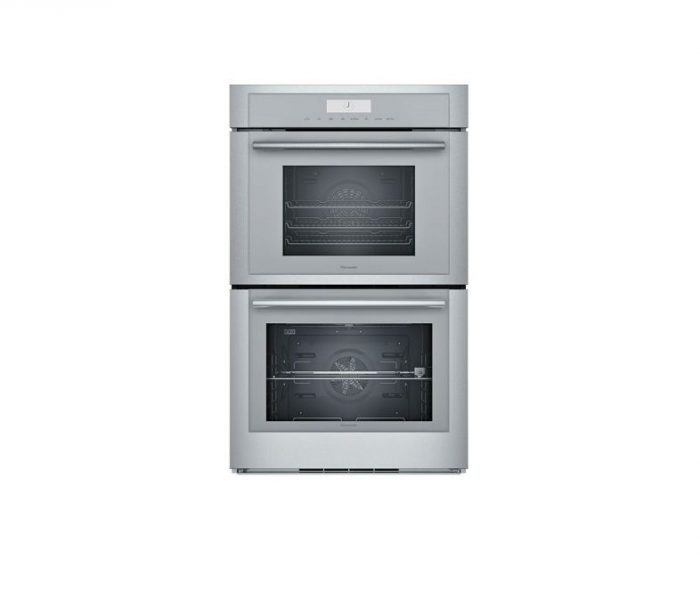 """Thermador MEDS302WS 30"""" Double Steam Oven"""