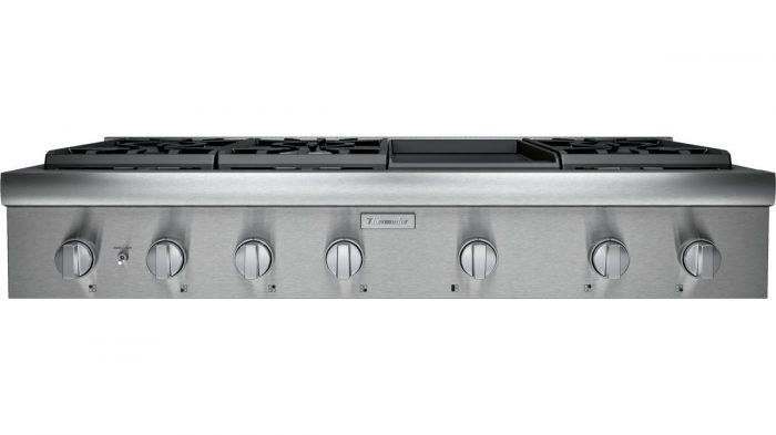 "Thermador PCG486WD 48"" Professional Series Rangetop"