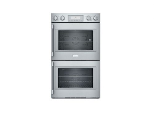 "Thermador POD302RW 30"" Professional Series Double Wall Oven"
