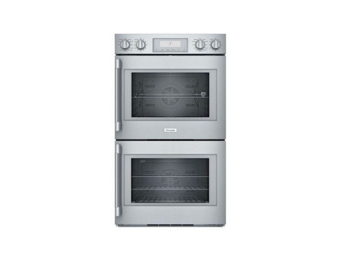 """Thermador POD302RW 30"""" Professional Series Double Wall Oven"""