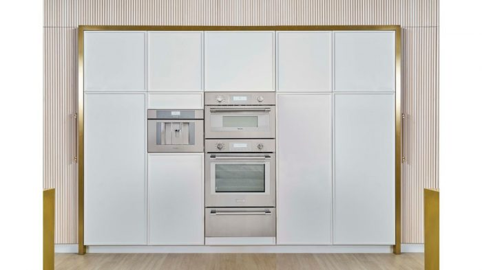 """Thermador POD302RW 30"""" Double Wall Oven"""