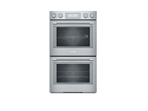 "Thermador POD302W 30"" Professional Series Double Wall Oven"