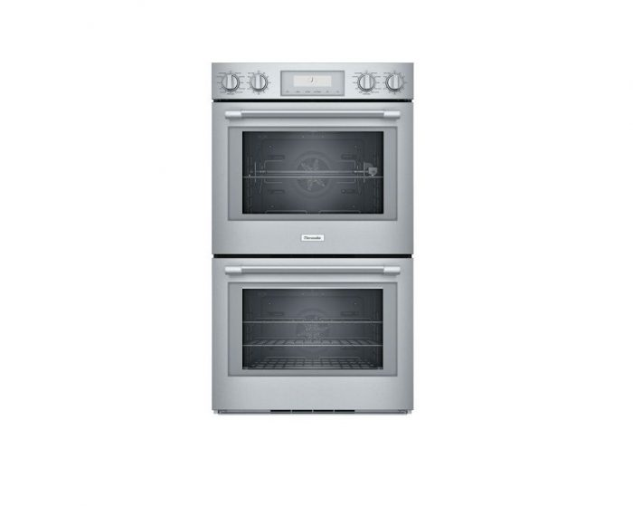 """Thermador POD302W 30"""" Professional Series Double Wall Oven"""