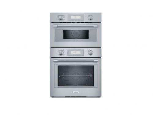 "Thermador PODMC301W 30"" Combination Speed Oven"
