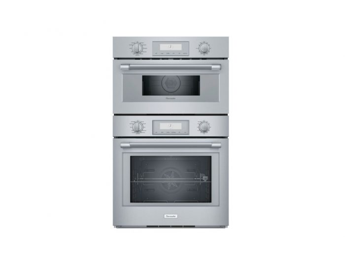 """Thermador PODMC301W 30"""" Combination Speed Oven"""