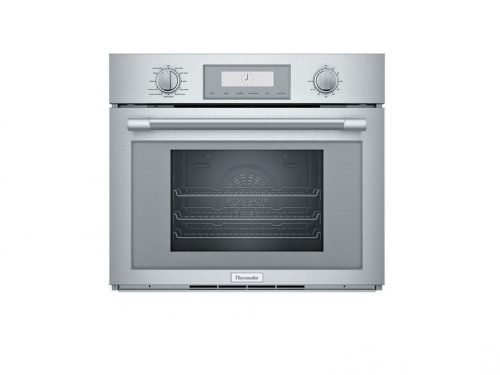 "Thermador PODS301W 30"" Steam Single Built-in Oven"