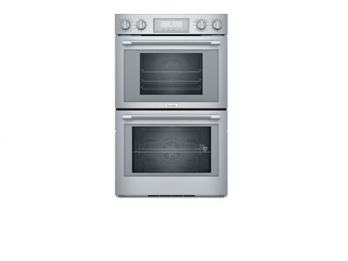 "Thermador PODS302W 30"" Professional Double Steam Oven"