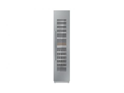 "Thermador T18IW900SP 18"" Built in Wine Preservation Column"