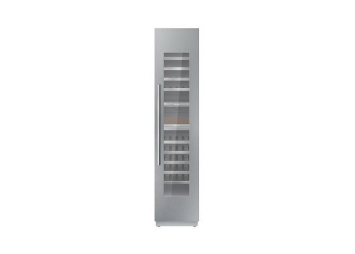 """Thermador T18IW900SP 18"""" Built in Wine Preservation Column"""