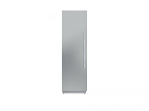 "Thermador T24IF900SP 24"" Built in Freezer Column"