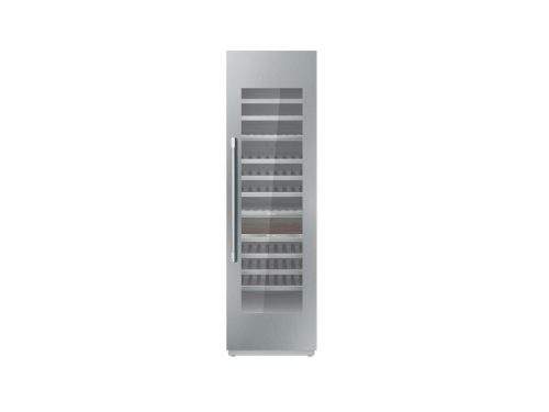 "Thermador T24IW901SP 24"" Built in Wine Preservation Column"