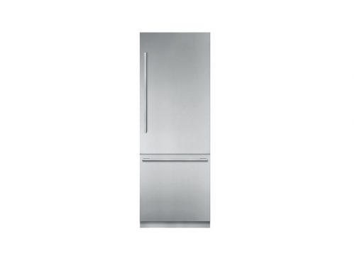 "Thermador T30BB910SS 30"" Built in Bottom Freezer"