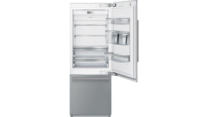 "Thermador T30BB910SS 30"" Bottom Freezer"