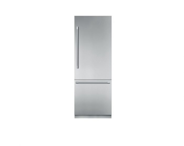 """Thermador T30BB920SS 30"""" Built in Bottom Freezer"""