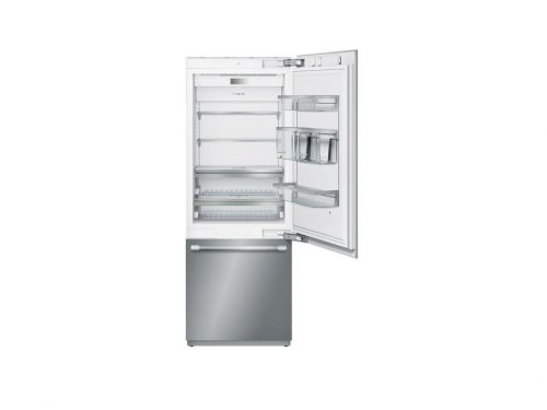 "Thermador T30IB900SP 30"" Built in 2 Door Bottom Freezer"