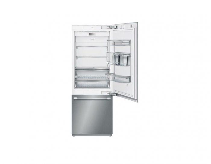 """Thermador T30IB900SP 30"""" Built in 2 Door Bottom Freezer"""