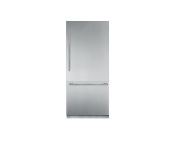 """Thermador T36BB910SS 36"""" Built in Bottom Freezer"""