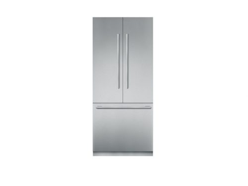 "Thermador T36BT910NS 36"" Built In French Door bottom Freezer"