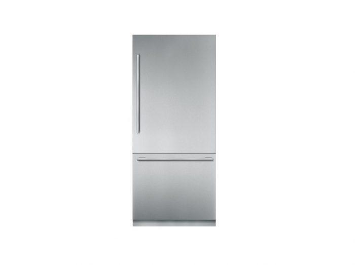 """Thermador T36IB900SP 36"""" Built in 2 Door Bottom Freezer"""