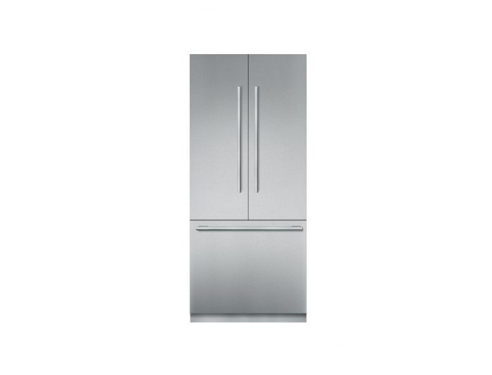 "Thermador T36IT901NP 36"" French Door Bottom Freezer"
