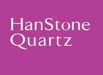 Hanstone quartz Canada logo