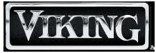 viking range logo