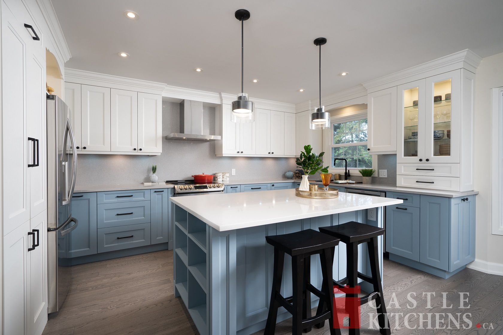 Kitchen Designer Toronto