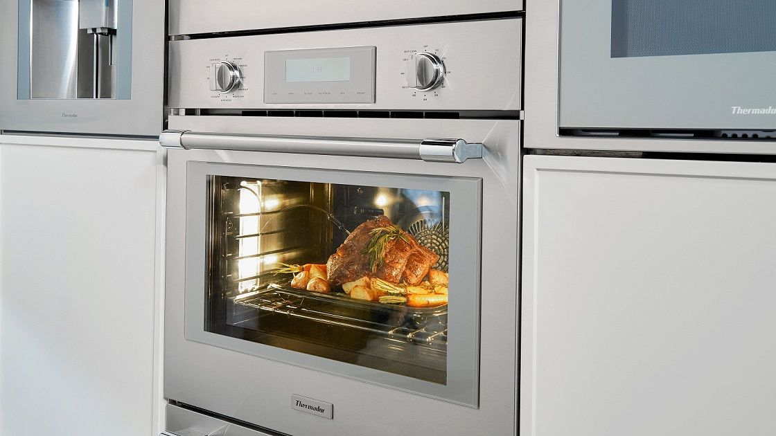 Thermador Wall Ovens Professional Collection