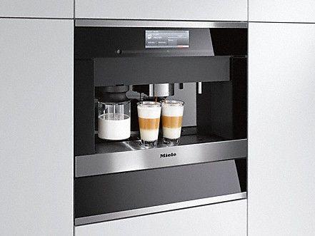 Miele Built-in Coffee Machine