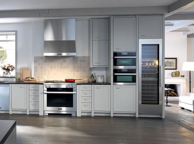 Miele Appliances Toronto
