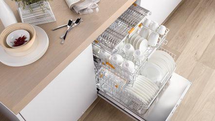 miele dishwashers canada