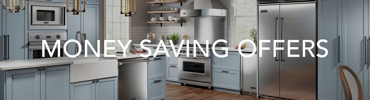 Viking Range promotion