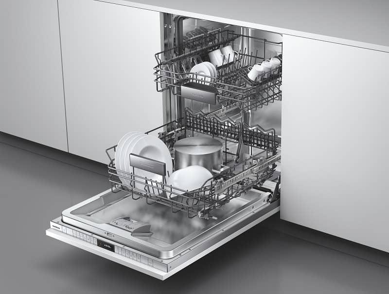gaggenau dishwashers