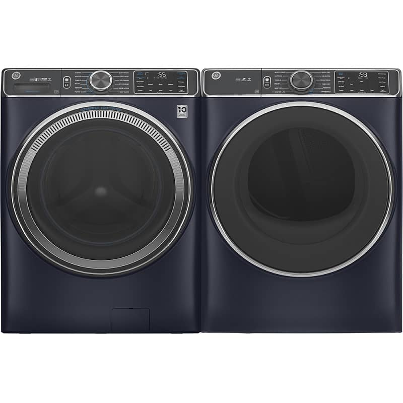 GE Appliances Washer And Dryer
