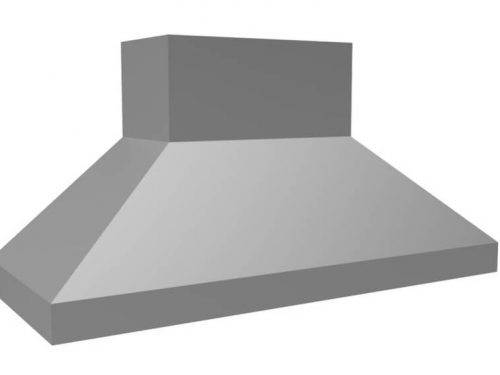 Vent-A-Hood EPTH18 Wall Mounted Magic Lung Range Hood