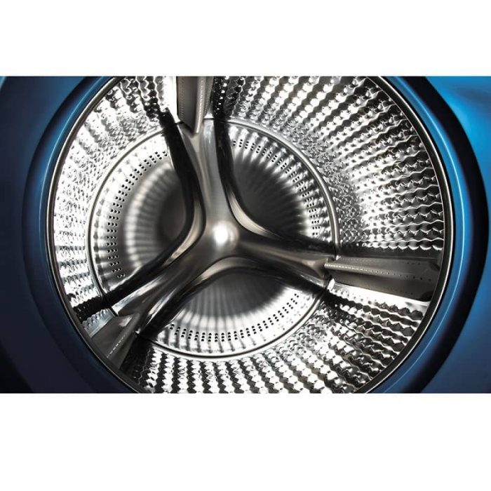 GE Canada GFW650SPNSN Washer TUB with Built-In Wifi Satin Nickel