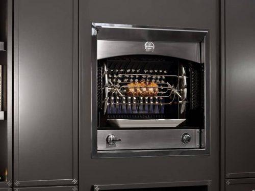 La Cornue Canada Flamberge Rotisserie Oven