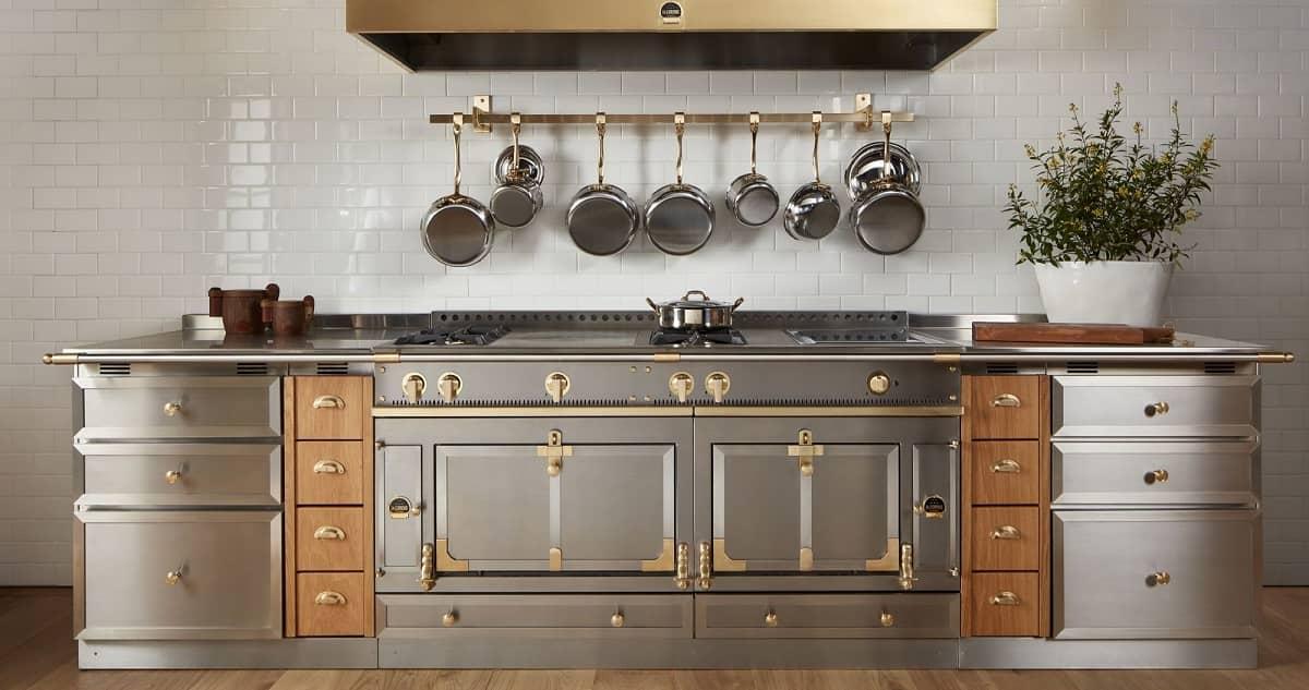 La Cornue Canada Kitchen Ranges Stoves In Toronto Castle Kitchens