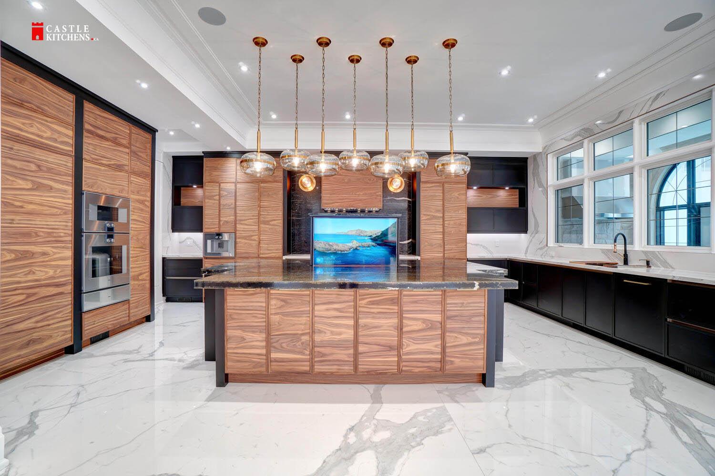 custom kitchen richmond hill