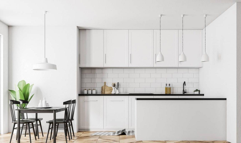 modern custom kitchen cabinets Toronto