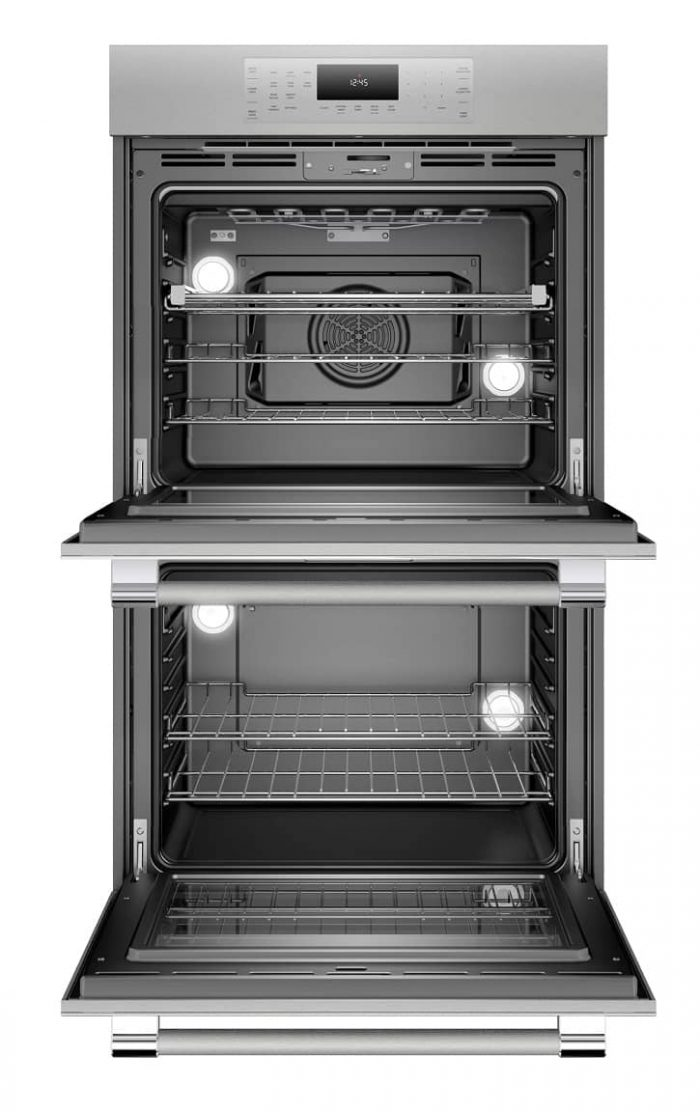 Thermador ME302YP 30 Inch Double Wall Oven Masterpiece Series