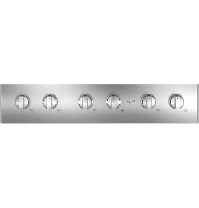 Cafe CGU366P2TS1 Gas Rangetop Stainless Steel